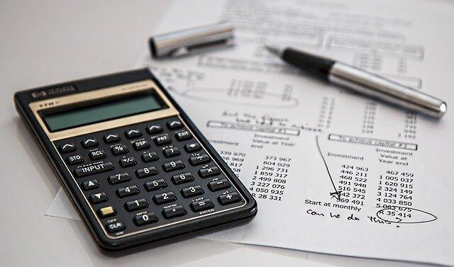 Kalkulator for å regne ut effektiv rente