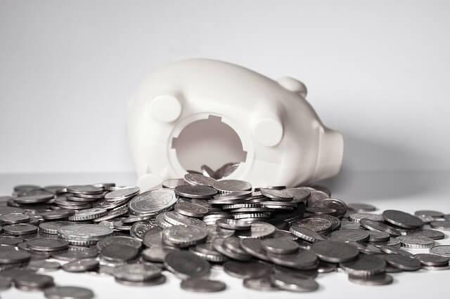 Ekstra nedbetaling reduserer lånet